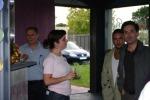 Agnès et l'équipe de Bordeaux Actu