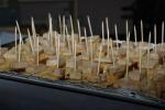 Le foie gras...