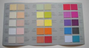 Villenave d ornon color rare page 13 for Peinture colours nuancier