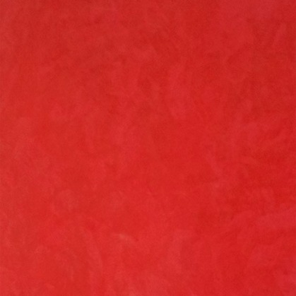 """enduit à la chaux stucco veneziano couleur """"rouge tentation"""""""