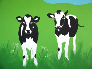 bayadere vache 03