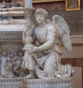 Angel_by_Michelangelo_-_1
