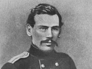 La délivrance de Tolstoï