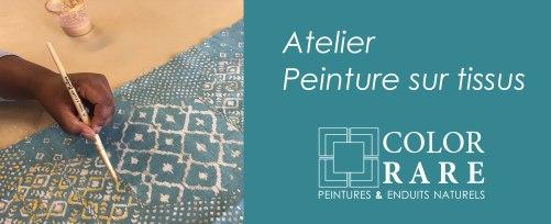 atelier peinture sur tissus color-rare bordeaux atelier creatif pigments naturels